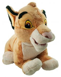 Simba Plush Toy