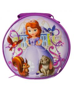 Sofia the First Lunch Bag