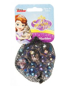 Sofia the First Marbles