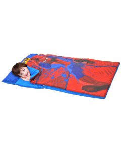 Spidey Sleeping Bag