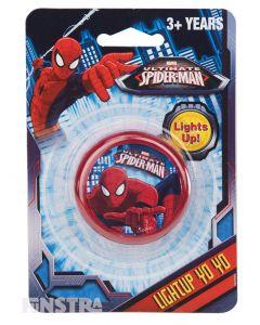 Spider-Man Yo Yo