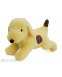 Barking Spot Plush Soft Toy