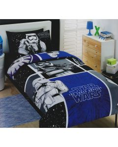 Stormtrooper Quilt Cover Set