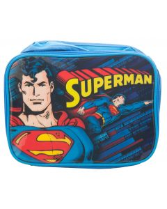 Superman Lunch Bag