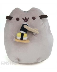 Pusheen Sushi Plush Toy