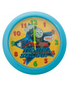 Thomas and Friends Clock