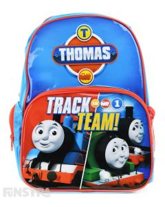 Thomas and Friends Backpack