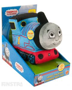 Thomas Talking Large Plush Toy