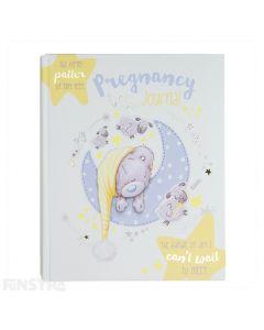 Tiny Tatty Teddy Pregnancy Journal