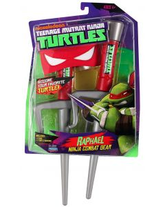 Raphael Ninja Combat Gear