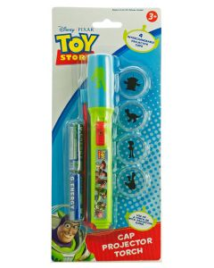 Toy Story Projector Torch
