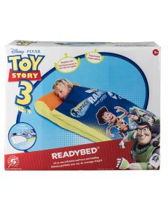 Toy Story Ready Bed