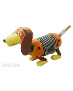 Wind Up Slinky Dog