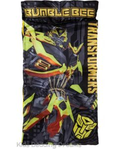 Transformers Slumber Bag