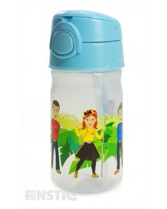 The Wiggles Drink Bottle Safari