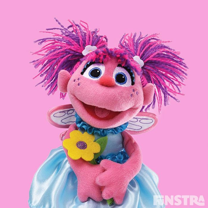 Sunny days sweeping the clouds away, on my way to where the air is sweet! Can you tell me how to get, how to get to Sesame Street?