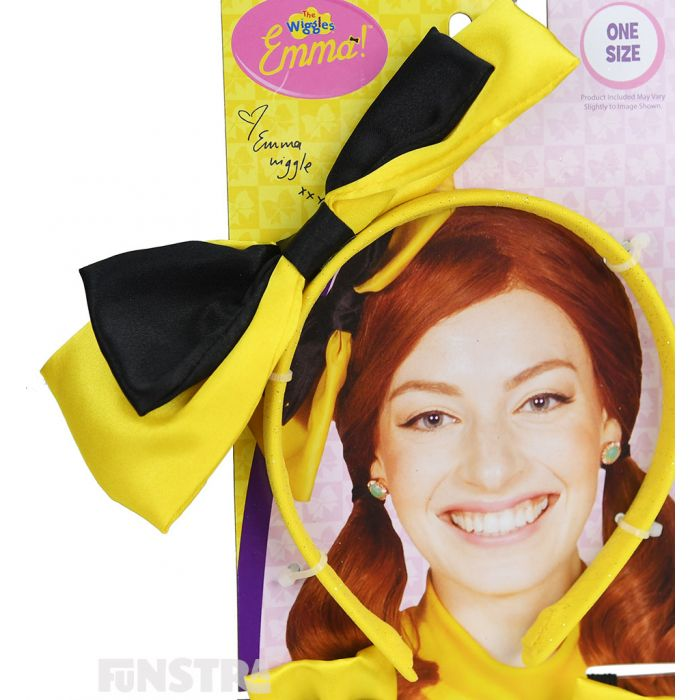 One size headband for children
