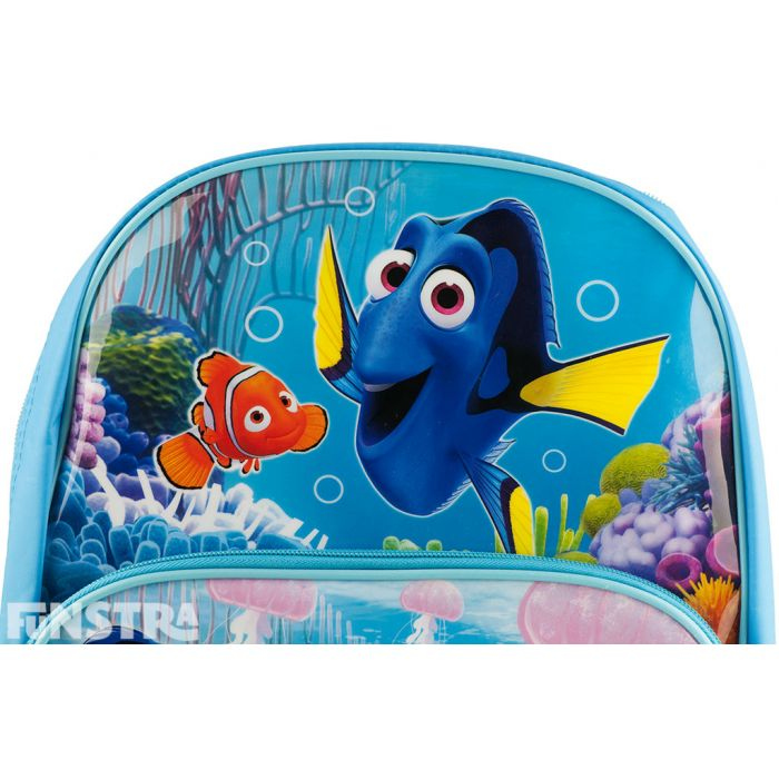 Nemo and Dory Design