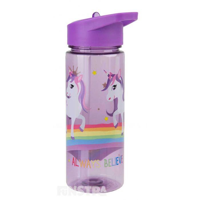 'Always Believe' in unicorns