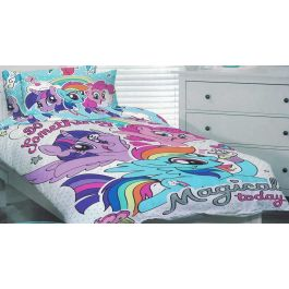 My Little Pony Quilt Cover Bedding Set Funstra Australia