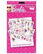 Barbie Sticker Book