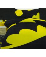 Batman Quilt Cover Set