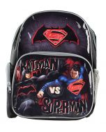Batman vs Superman Backpack