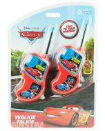Disney Cars Walkie Talkies