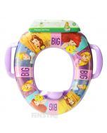 Disney Princess Soft Potty Toilet Seat