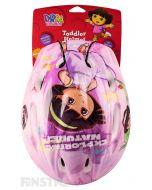 Dora the Explorer Toddler Helmet
