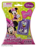 Minnie Fish Card Game