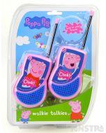 Peppa Pig Walkie Talkies