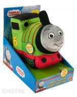 Percy Talking Large Plush Toy