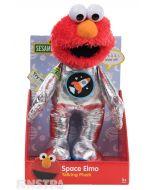 Sesame Street Space Elmo Talking Plush Toy