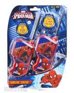 Spider-Man Walkie Talkies