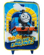 Thomas the Tank Engine Rolling Luggage Case