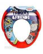 Thomas and Friends Soft Potty