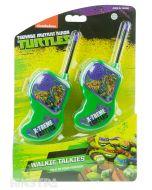 Teenage Mutant Ninja Turtles Walkie Talkies
