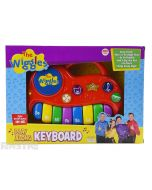 The Wiggles Play Along Keyboard