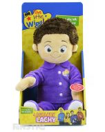 Lullaby Lachy Doll